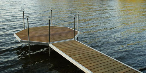 Contact Docks by Trucks Plus